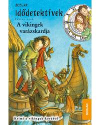 A vikingek varázskardja