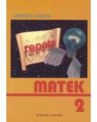 Repeta – Matek 2.