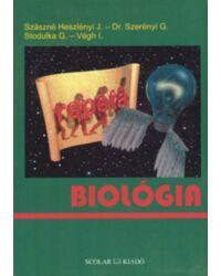 Repeta - Biológia 1.