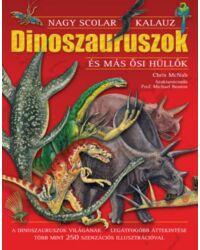 Dinoszauruszok és más ő˜si hüllő˜k