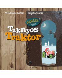 Taknyos Traktor (Garázs Bagázs 2)