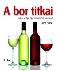 A bor titkai (2. kiadás)