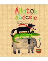 Állatok ábécéje