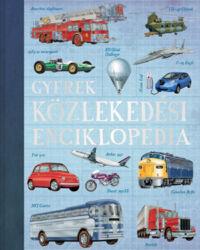 Gyerek Közlekedési enciklopédia