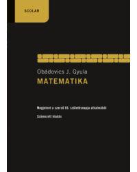Matematika (19. kiadás) - díszkiadás
