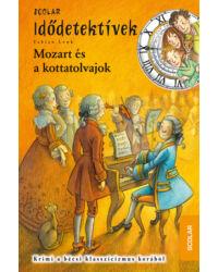 Mozart és a kottatolvajok