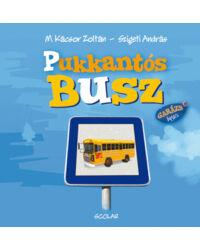Pukkantós Busz (Garázs Bagázs 8)