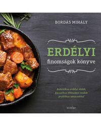 Erdélyi finomságok könyve (2. kiadás)