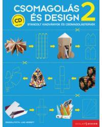 Csomagolás és design 2 – stancolt kiadványok és csomagolástervek