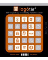 Logótár 2 – 2000 válogatott logó nemzetközileg elismert tervezőktől