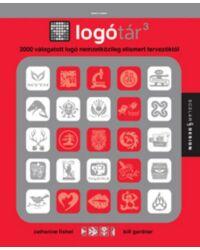 Logótár 3 – 2000 válogatott logó nemzetközileg elismert tervezőktől