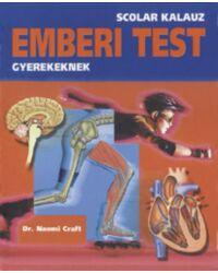 Emberi test