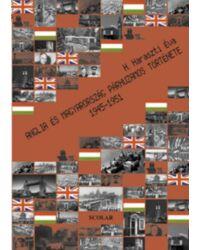 Anglia és Magyarország párhuzamos története 1945-1951