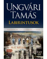 Labirintusok (A szellemtörténet útjai a klasszikustól a modernig)