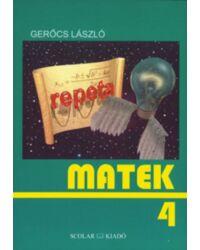 Repeta – Matek 4.