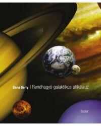 Rendhagyó galaktikus útikalauz