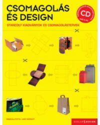 Csomagolás és design – stancolt kiadványok és csomagolástervek