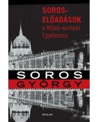 Soros-előadások a Közép-európai Egyetemen