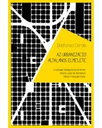 Az urbanizáció általános elmélete