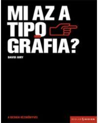 Mi az a tipográfia?
