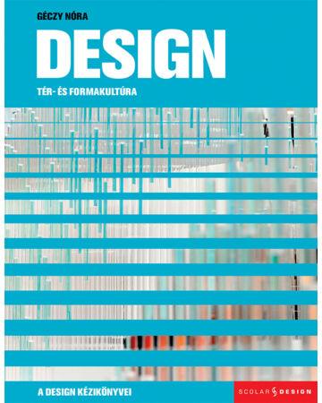 Design – Tér- és formakultúra
