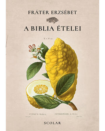 A Biblia ételei