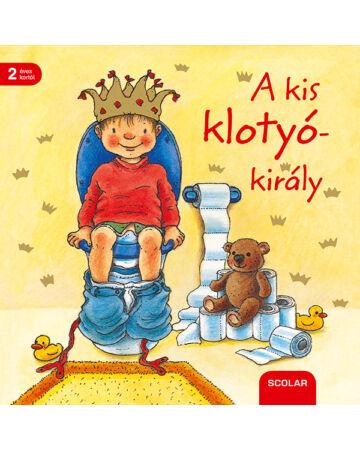 A kis klotyókirály (2. kiadás)