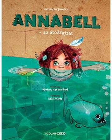 Annabell - az átokfajzat