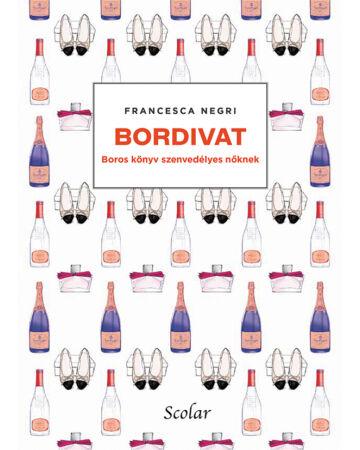 Bordivat – Boros könyv szenvedélyes nőknek