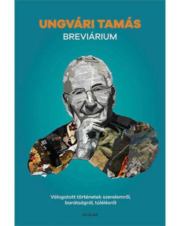 BREVIÁRIUM - Válogatott történetek szerelemről, bátorságról, túlélésről (e-könyv)