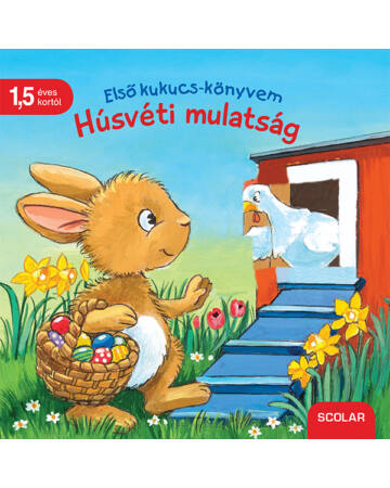 Első kukucs-könyvem: Húsvéti mulatság