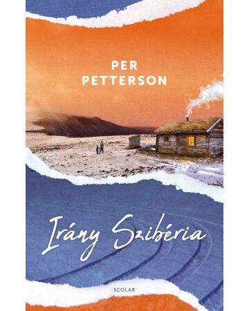 Irány Szibéria (e-könyv)