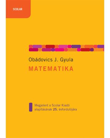 Matematika (21. kiadás)