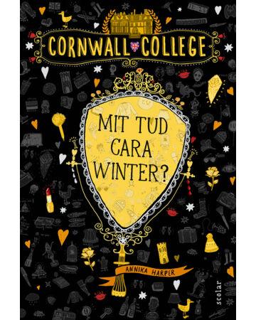Mit tud Cara Winter? (Cornwall College 3.)