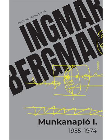 Munkanapló I. (1955-1974)