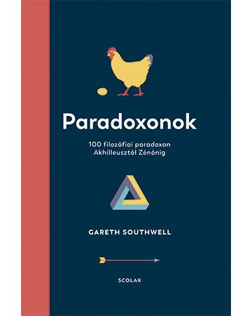 Gareth Southwell: Paradoxonok