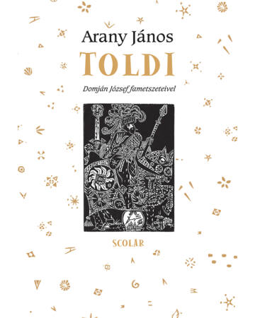 Toldi - számozott példány