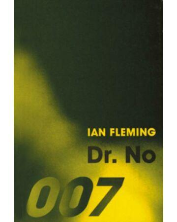 Dr. No (James Bond-sorozat)
