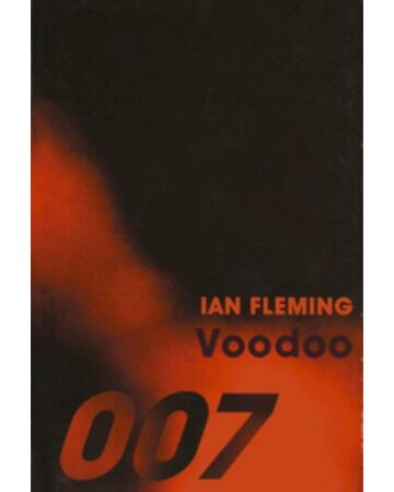 Voodoo (James Bond sorozat)
