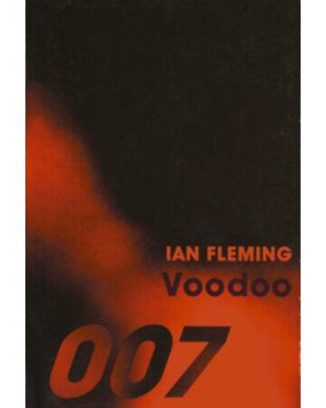 Voodoo (James Bond sorozat)