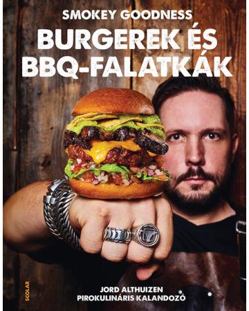 Burgerek és BBQ-falatkák