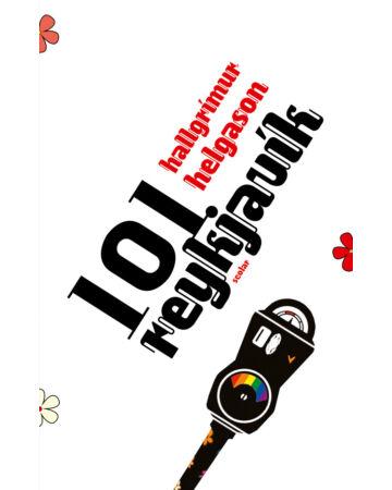 101 Reykjavík (e-könyv)