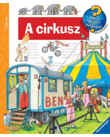 A cirkusz