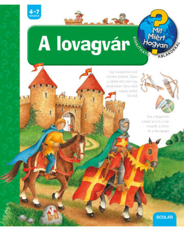 A lovagvár