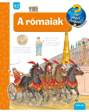 A rómaiak