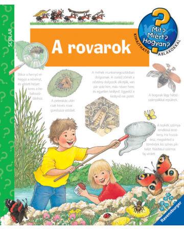A rovarok