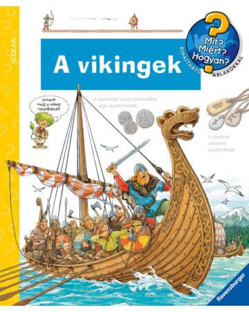A vikingek