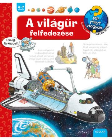 A világűr felfedezése