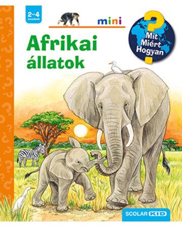Afrikai állatok