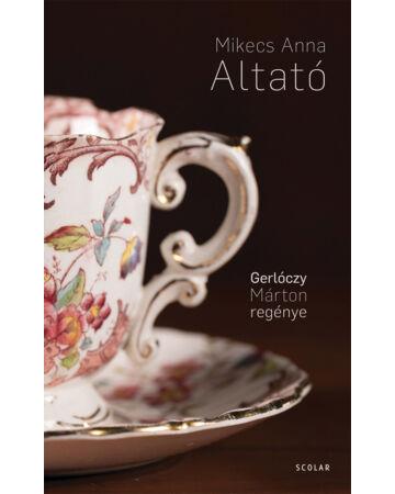 Mikecs Anna – Altató (e-könyv)